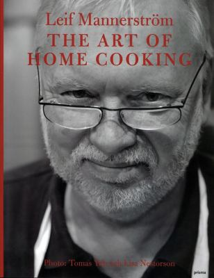 The Art of Home Cooking 9789151850252