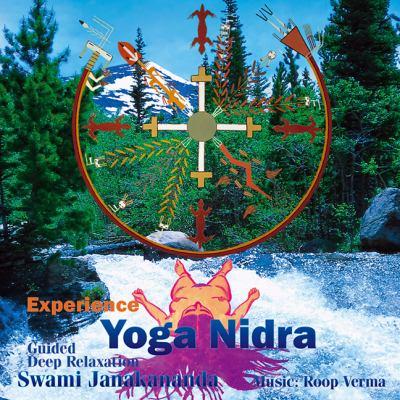 Experience Yoga Nidra 9789163094880