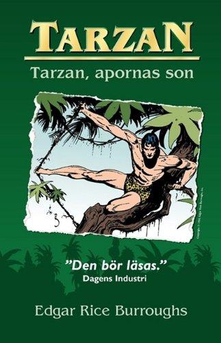 Tarzan, Apornas Son 9789170400827
