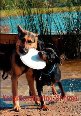 Konditionstr Ning F R Hund 9789174630664