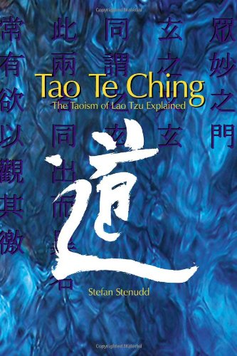 Tao Te Ching: The Taoism of Lao Tzu Explained 9789178940394