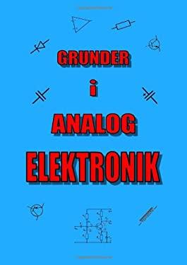 Grunder I Analog Elektronik 9789174634464