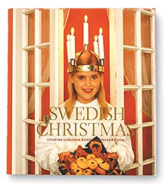 Swedish Christmas 9789178431779