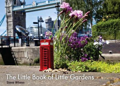 The Little Book of Little Gardens 9789185639540