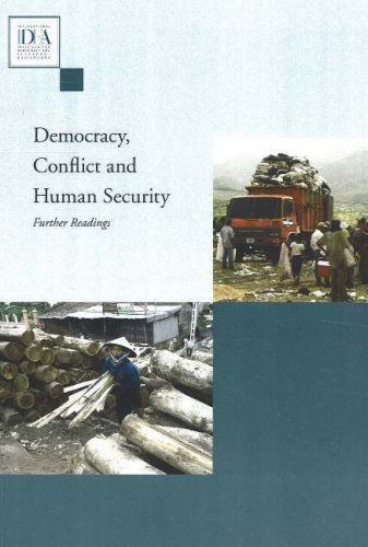 Democracy, Conflict and Human Security, Volume 2: Further Readings