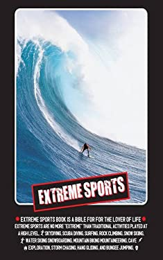 Extreme Sports 9789185869305
