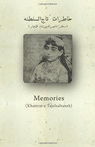 Memories of Taj-O-Saltaneh 9789185995189