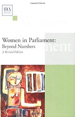 Women in Parliament: Beyond Numbers 9789185391196