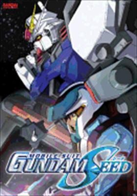 Gundam Seed Volume 1