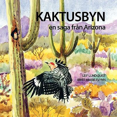 Kaktusbyn 9789197494120
