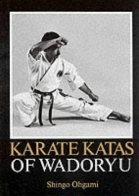 Karate Kata Do Ryu 9789197023108