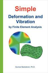 Simple Deformation and Vibration by Fea 8491795