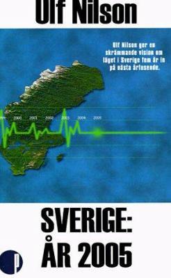 Sverige AR 2005 9789197349314