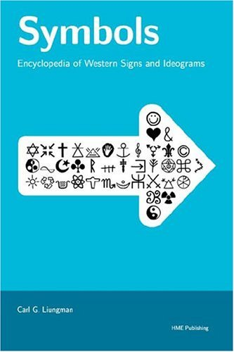 Symbols -- Encyclopedia of Western Signs and Ideograms