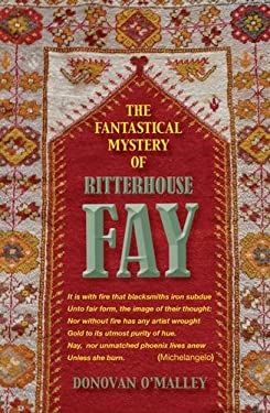 The Fantastical Mystery of Ritterhouse Fay 9789197918862