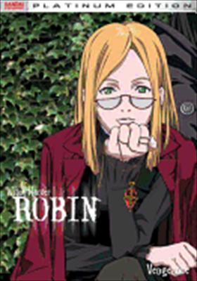 Witch Hunter Robin Volume 6: Vengeance