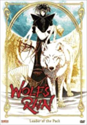Wolf's Rain, Volume 1: Leader of the Pack