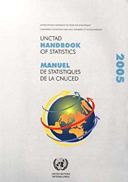 Unctad Handbook of Statistics 2005 9789210120609