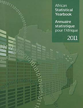 African Statistical Yearbook 2011 9789210251662