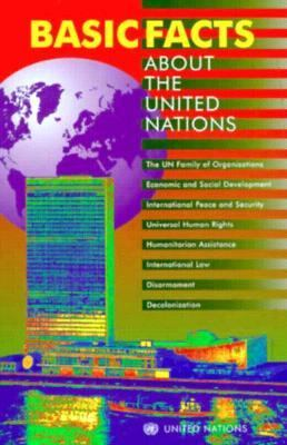 Basic Facts about the United Nations 9789211007930