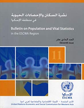 Bulletin on Population and Vital Statistics in the Escwa Region 9789211283266