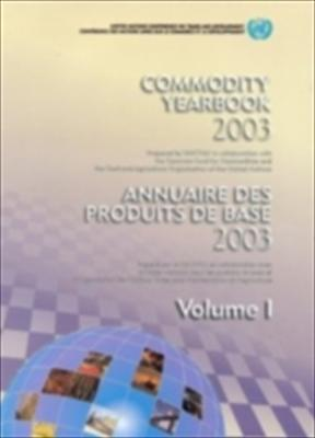 Commodity Yearbook 9789210120500