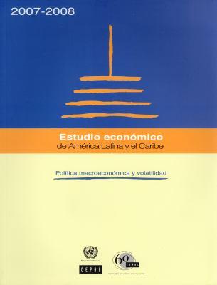 Estudio Econcmico de Amrica Latina y El Caribe 9789213232132