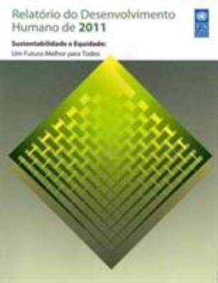 Human Development Report 2011 (Portuguese Language)