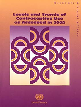 Levels and Trends of Contraceptive Use as Assessed in 2002 9789211513998