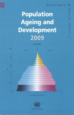 Population Ageing and Development 2009 (Wall Chart) 9789211514599