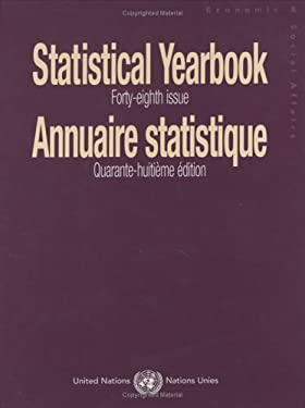 Statistical Yearbook 2001 9789210612081
