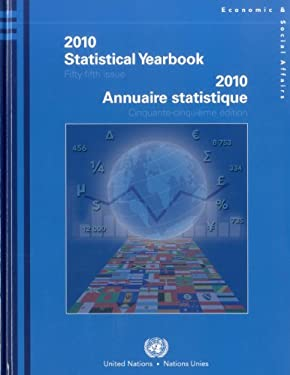 Statistical Yearbook/Annuaire Statistique 9789210613156