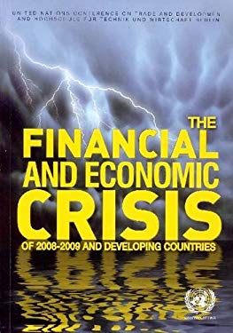 The Financial and Economic Crisis of 2008-2009 and Developing Countries 9789211128185