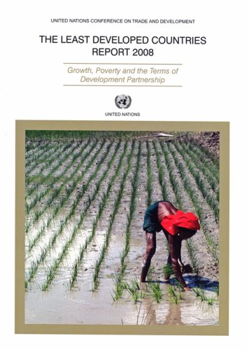 The Least Developed Countries Report 9789211127515