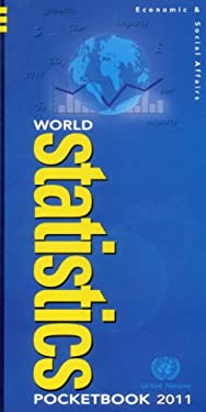 World Statistics Pocketbook 2011 9789211615586