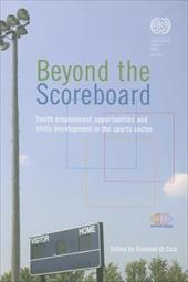 Beyond the Scoreboard: Youth Employment Opportunities and Skills Development in the Sports Sector 8498312