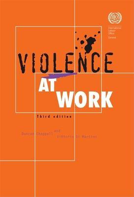 Violence at Work 9789221179481