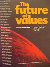 The Future of Values: 21st-Century Talks