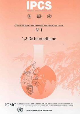 1,2-Dichloroethane 9789241530019