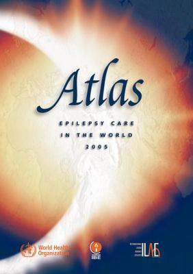 Atlas: Epilepsy Care in the World 9789241563031