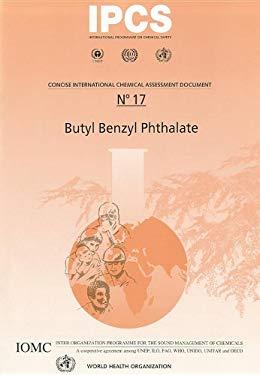 Butyl Benzyl Phthalate 9789241530170