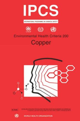 Copper 9789241572002
