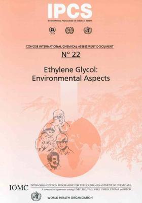 Ethylene Glycol: Environmental Aspects 9789241530224