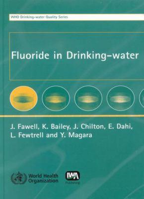 Fluoride in Drinking-Water 9789241563192