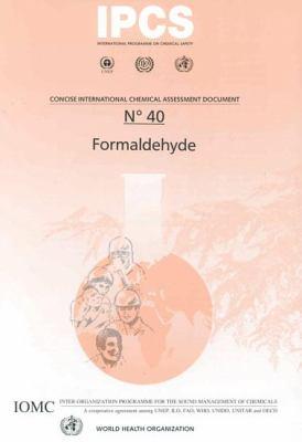 Formaldehyde 9789241530408