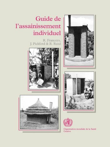 Guide de L'Assainissement Individuel 9789242544435
