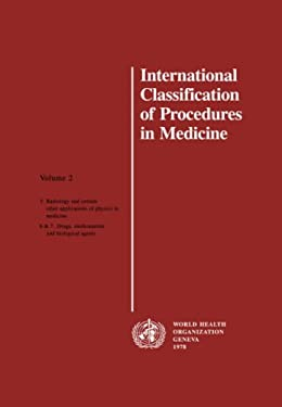 International Classification of Procedures in Medicine Vol 2 9789241541251