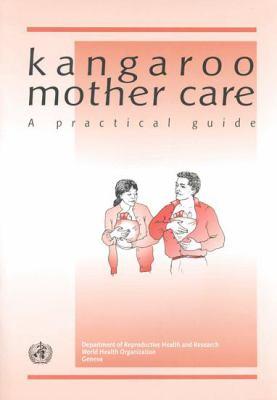 Kangaroo Mother Care 9789241590358