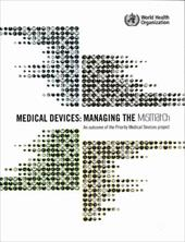 Medical Devices: Managing the Mismatch: An Outcome of the Priority Medical Devices Project 11409562