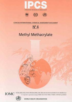 Methyl Methacarylate 9789241530040